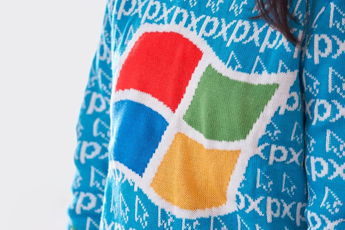 Эра Windows XP