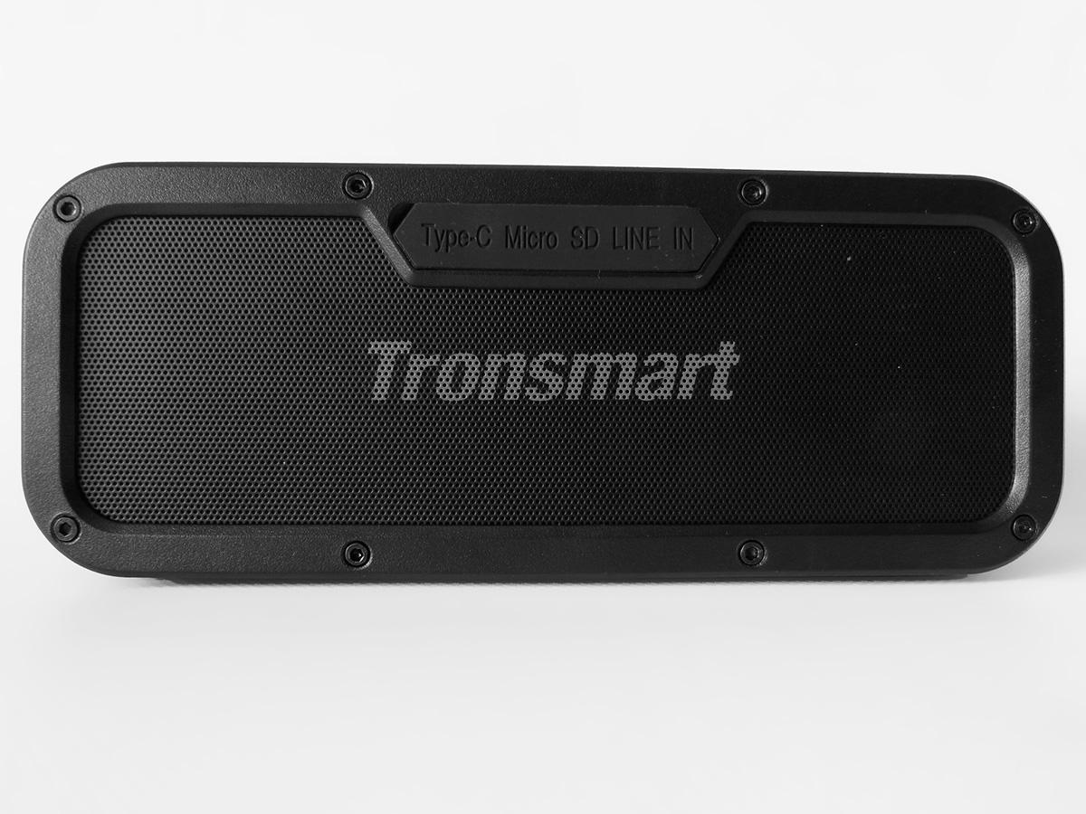 Мощная беспроводная колонка Tronsmart Force