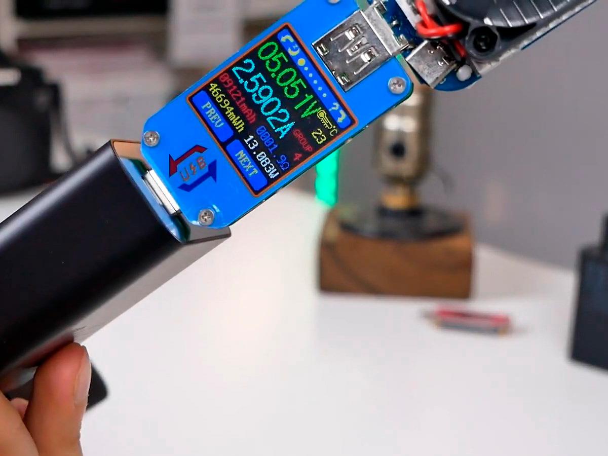 Зарядное устройство Baseus Mirror Lake PPS