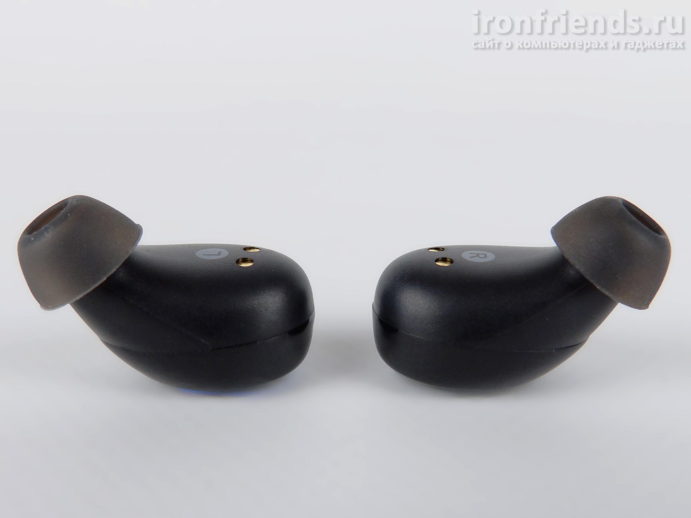 Наушники Tronsmart Onyx Neo