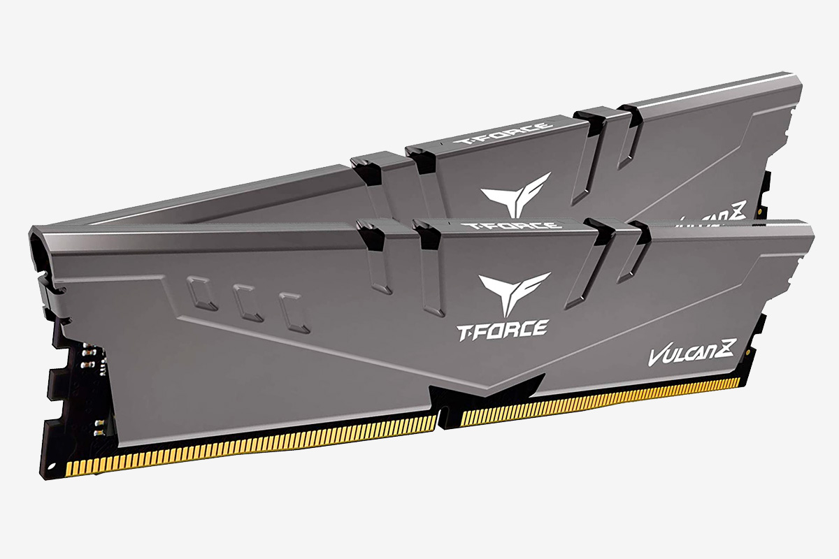 Оперативная память Team Vulcan Z DDR4 2x8Gb (TLZGD416G3000HC16CDC01)