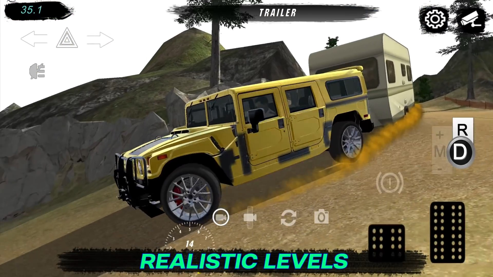 Игра Car Parking Multiplayer