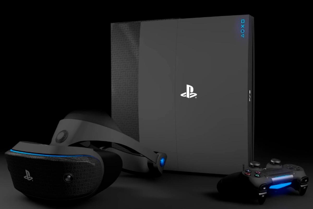 КонсольSony Playstation