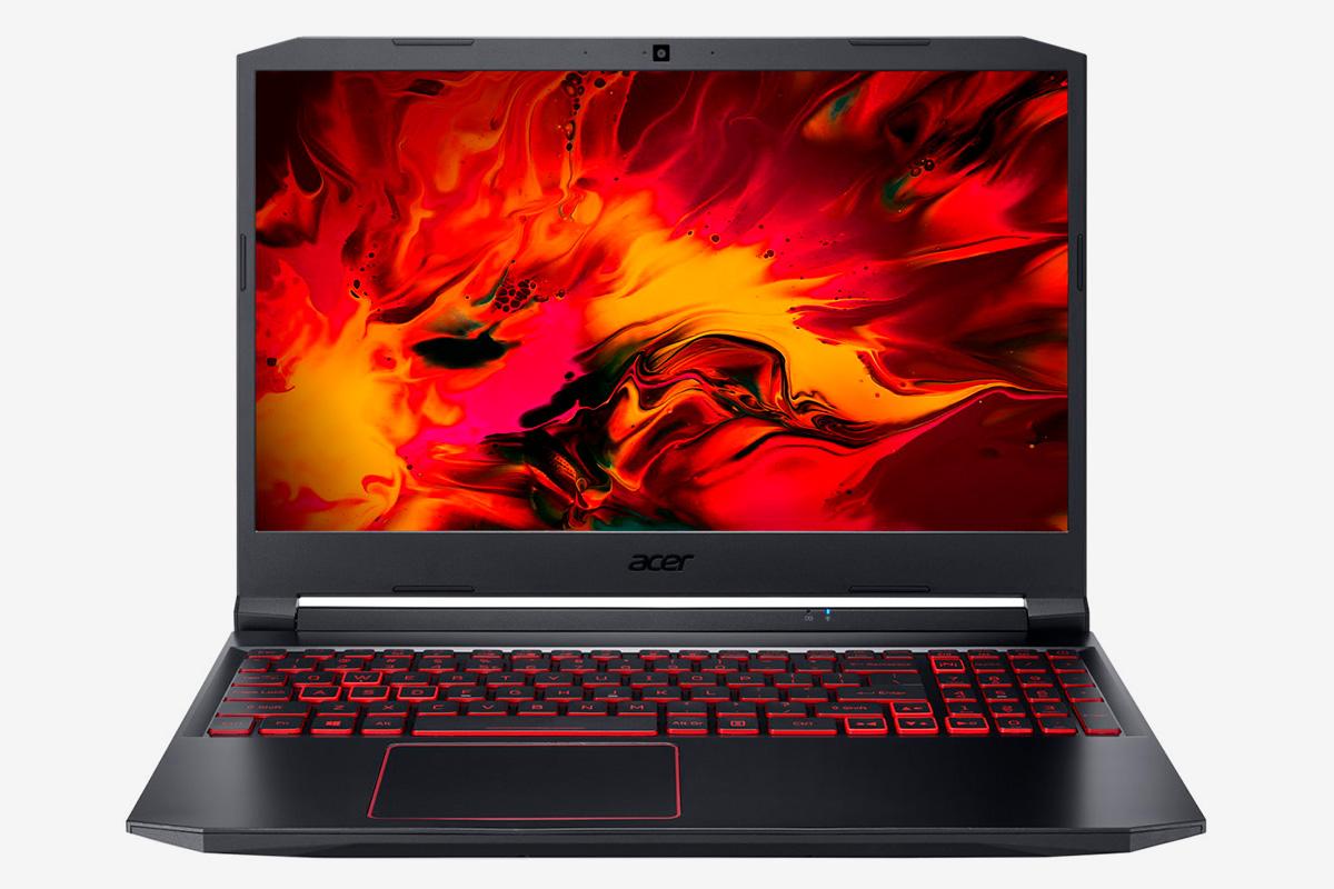 Ноутбук Acer Nitro 5 AN515-44
