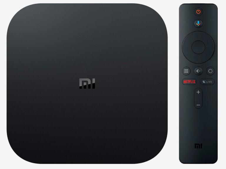 HD-плеер на Android