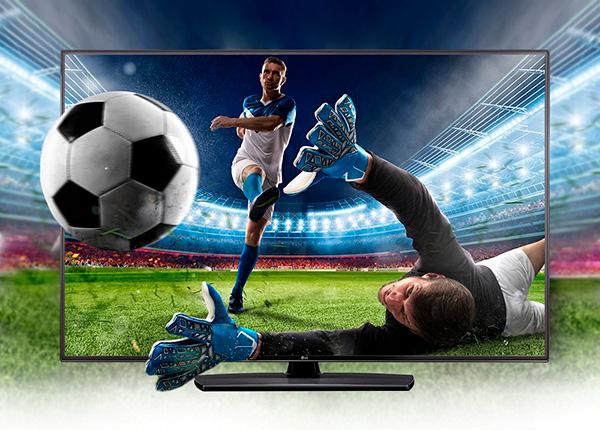 IPTV футбол