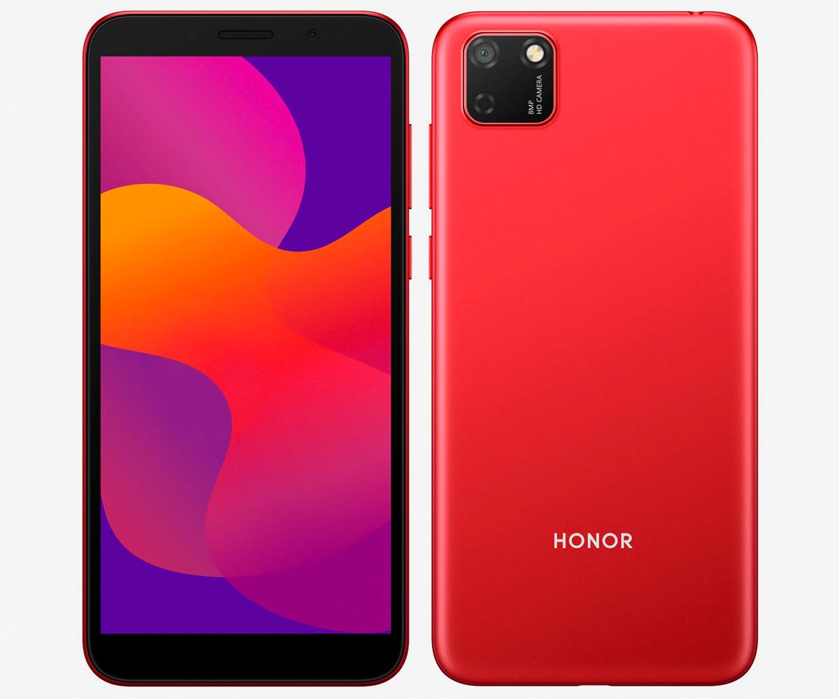 Honor 9S