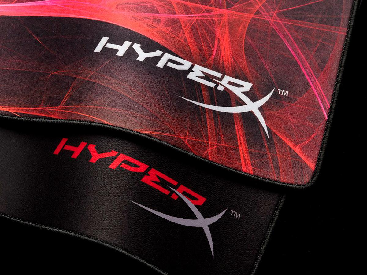 Коврики HyperX Fury