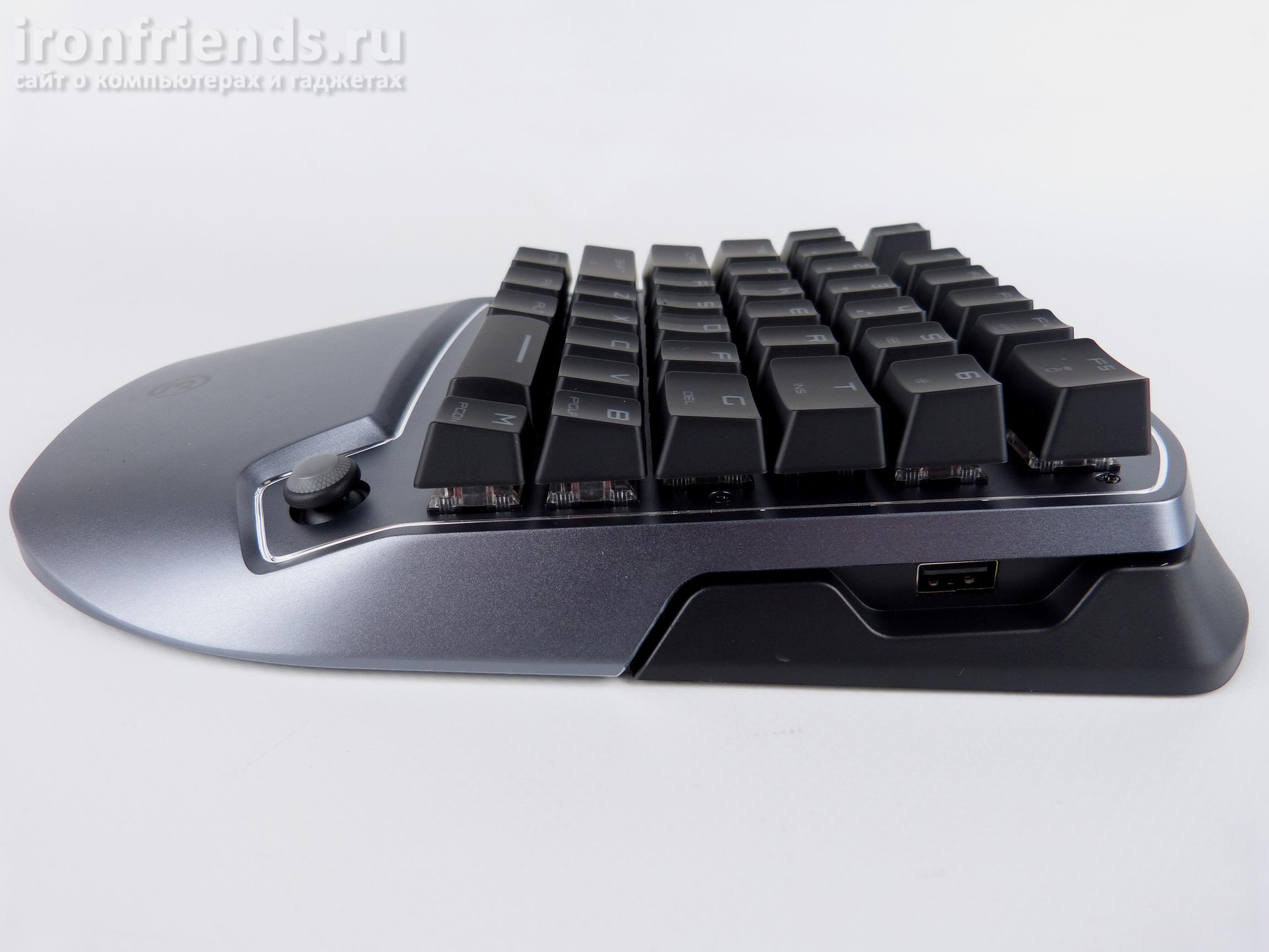 Игровой кейпад GameSir VX2