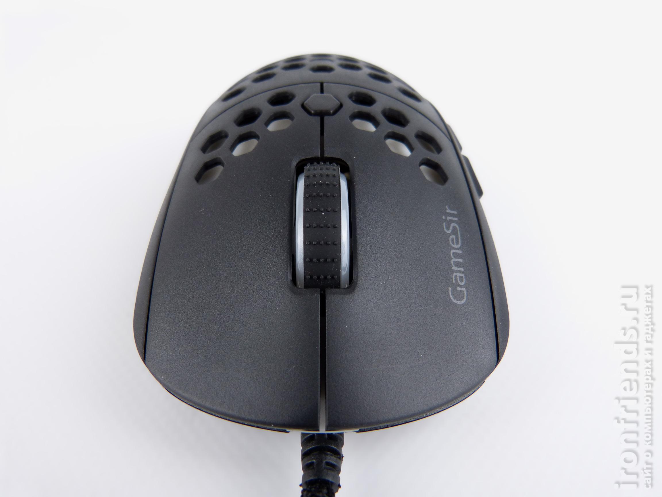 Игровая мышь GameSir GM400
