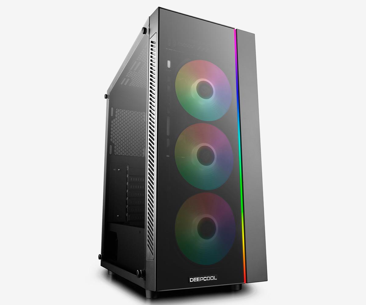 Корпус Deepcool Matrexx 55 ADD-RGB