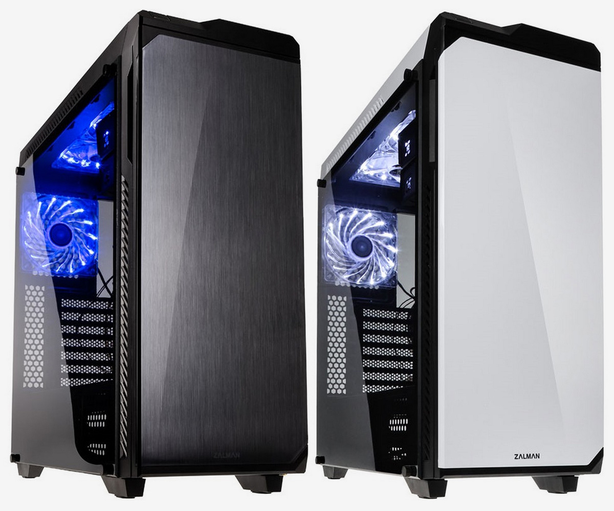 Корпус Zalman Z9 Neo Plus
