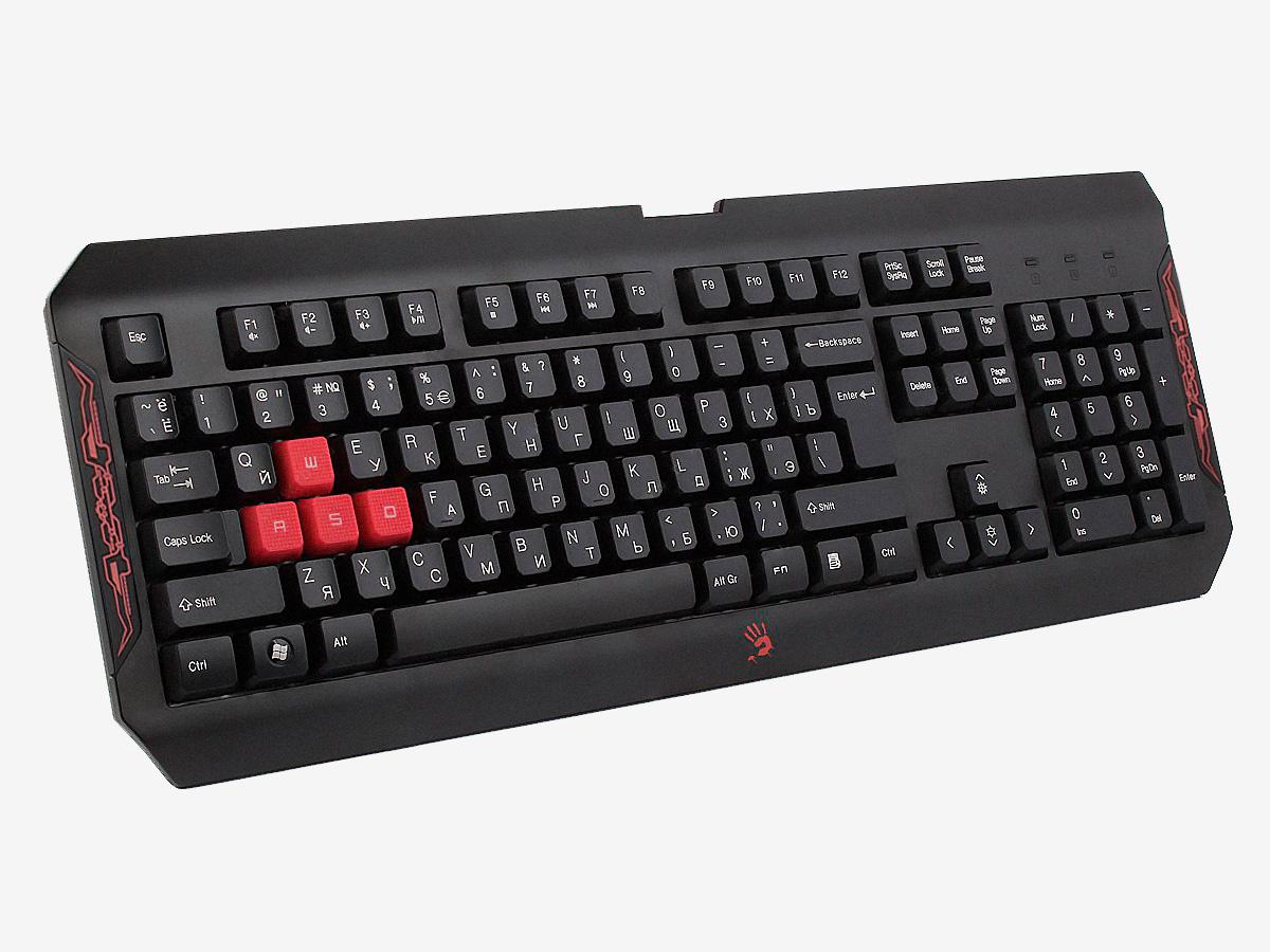 Клавиатура Bloody Q100
