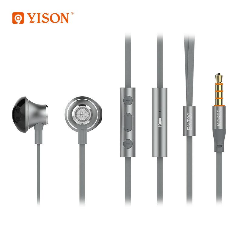 Наушники Yison EX720
