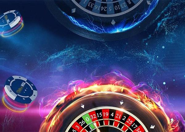 Инновации в сфере онлайн-казино