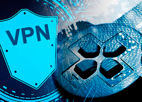 VPN для гейминга