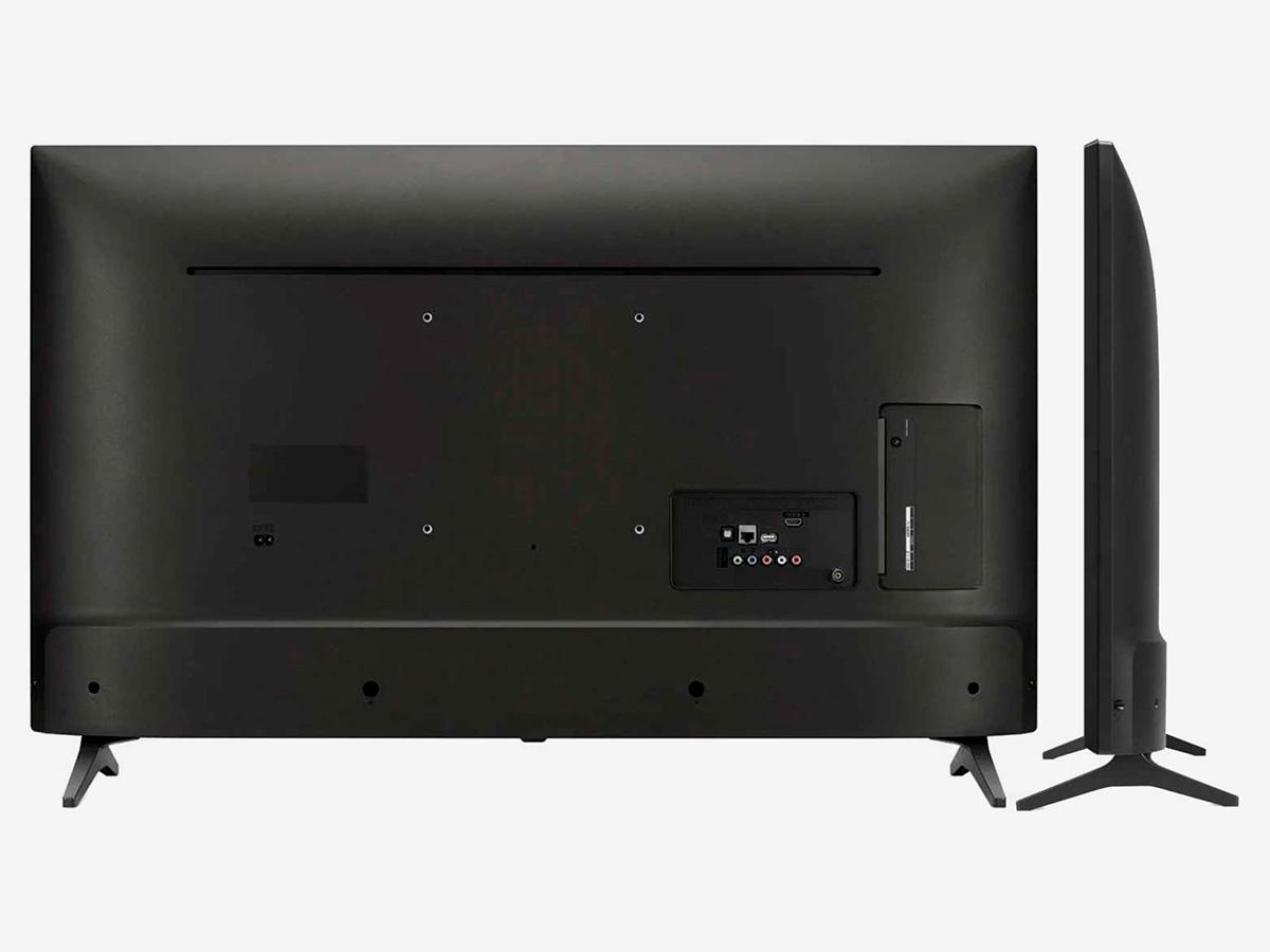 Умный телевизор LG