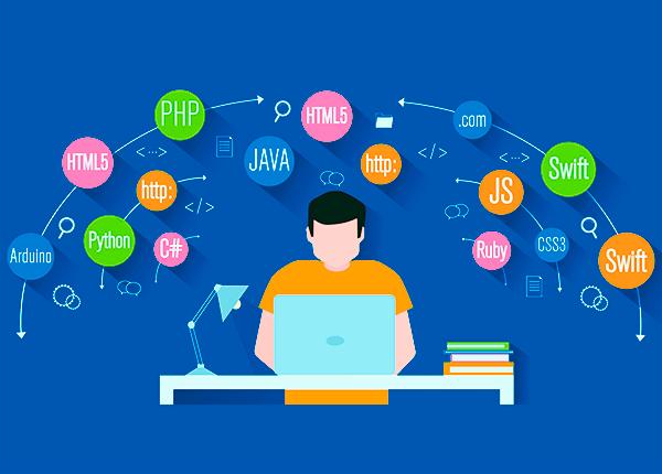 Обучение программированию