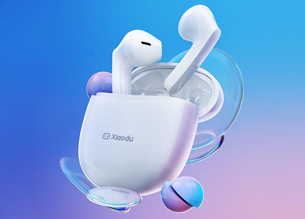 Xiaodu Du Smart Buds TWS